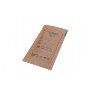 Крафт-пакеты 75x150 мм (коричневые)