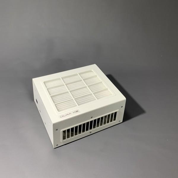 Настільна витяжка ÜLKA X2F (біла)