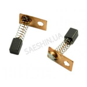 Щетки для микромотора Saeshin Strong